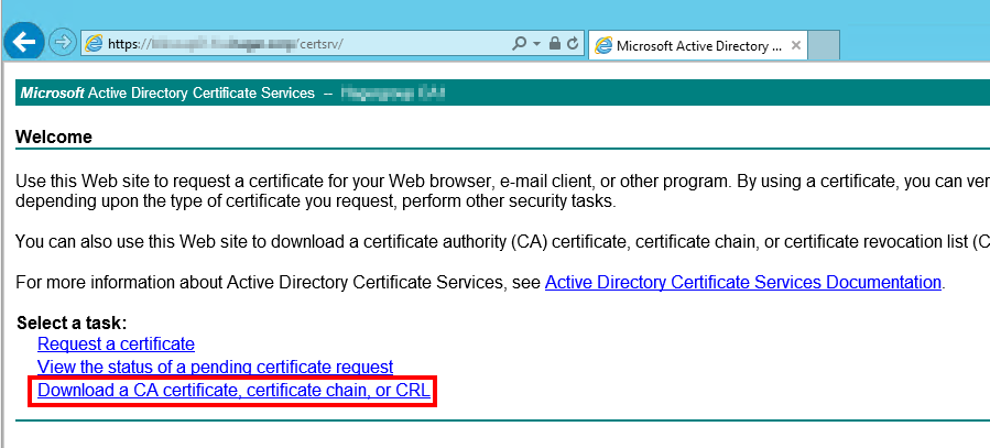 Install a custom certificate for vRealize Operations Manager