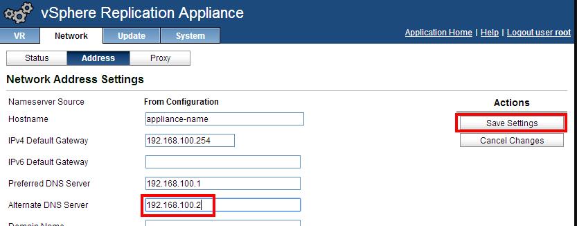 03.DNS Update